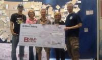 Bikes Belong Grant grant from Bikes Belong